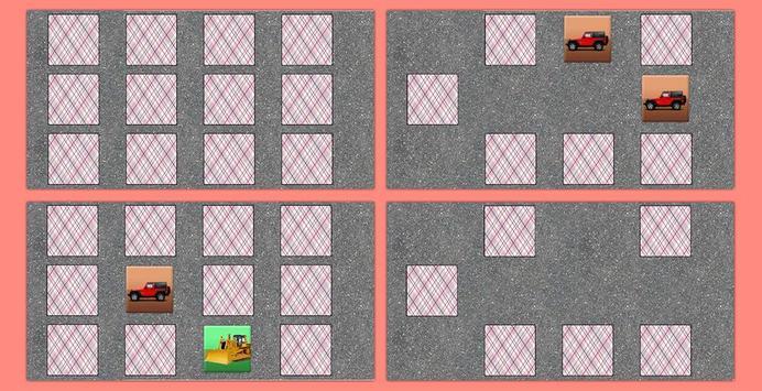 Toddler Car Game apk screenshot