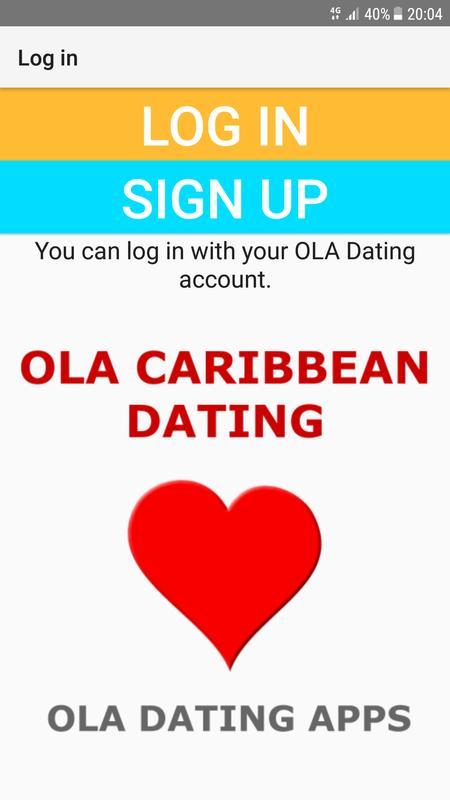 Caribbean dating websites