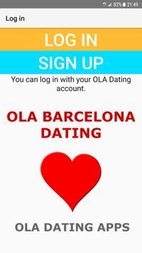 dating sites Barcelona dating puhelu kortit