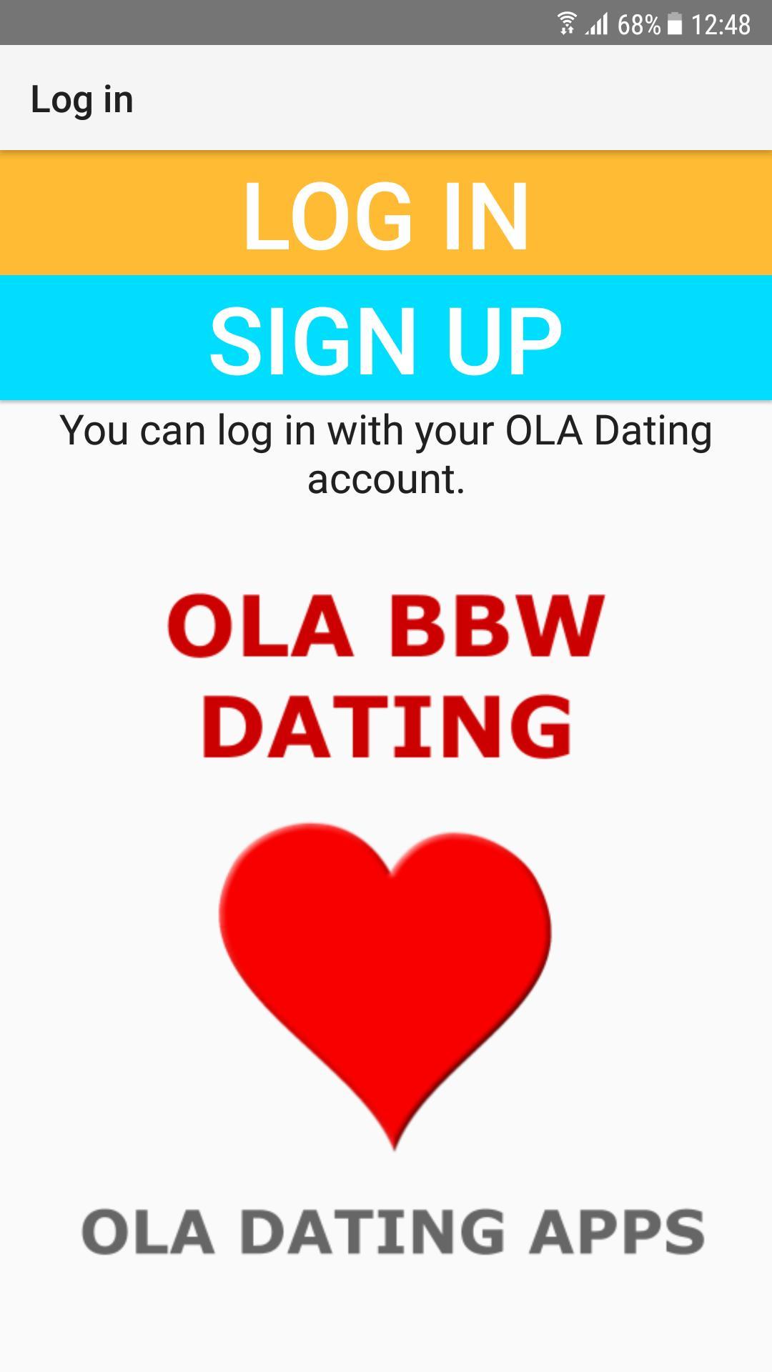 Mujeres Bbw sitio de citas de ola bbw para un amor más grande for
