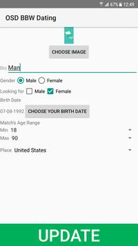 okay bbw dating site Plus size nation is the most active plus size social network sign up today and   plus size nation has thousands of members waiting to connect with you  checkout our blog for the latest  gimzo31 it's ok no worries enjoy your day 7  hours  largefriendscom – the best dating site for plus-sized singles.