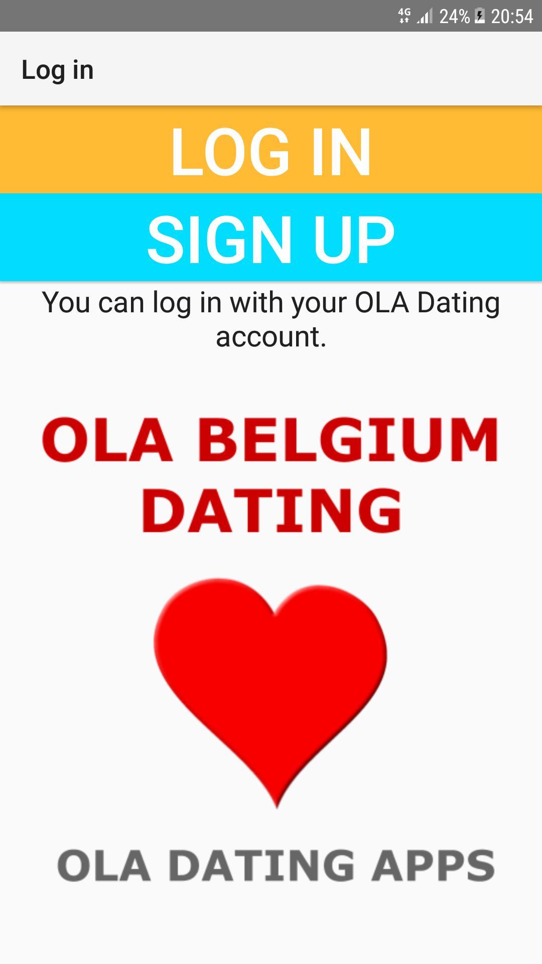 Belgium dating site argentine men dating