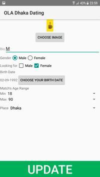 Dhaka dating hjemmeside