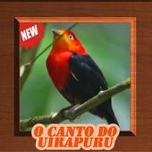 O Canto de Uirapuru Brasilio 2018 icon