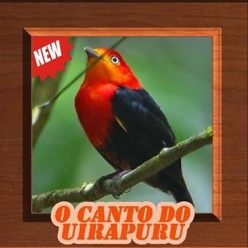 O Canto de Uirapuru Brasilio 2018 screenshot 1