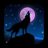 Wolf Dash icon