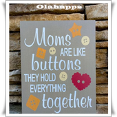 DIY Mother Day Gift Tutorial icon