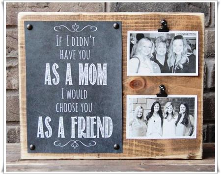 DIY Mother Day Gift Tutorial poster