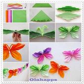 DIY New Origami Tutorial icon