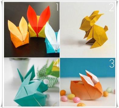 DIY New Origami Tutorial apk screenshot