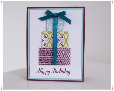 DIY Handmade Birthday Card screenshot 19