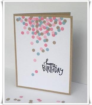 DIY Handmade Birthday Card screenshot 7