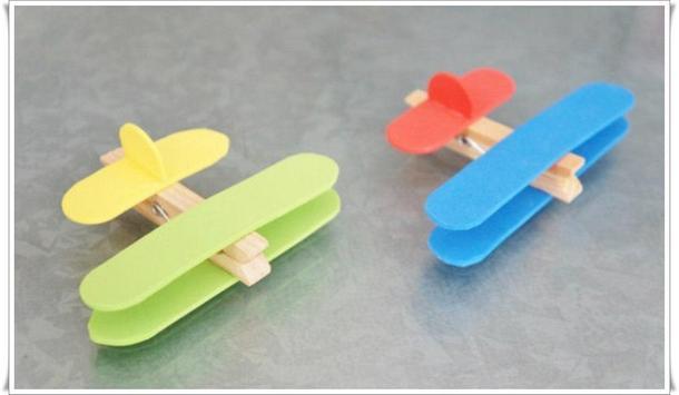 DIY Kid Craft Ideas and Design apk screenshot
