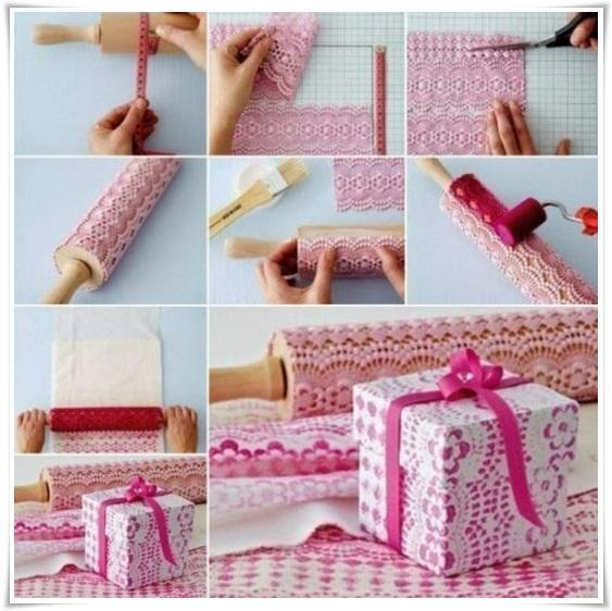 Diy Gift Box Tutorial Step By Step Pour Android