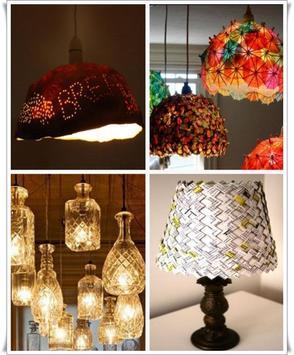 DIY Creative Lamp Idea Guide screenshot 9