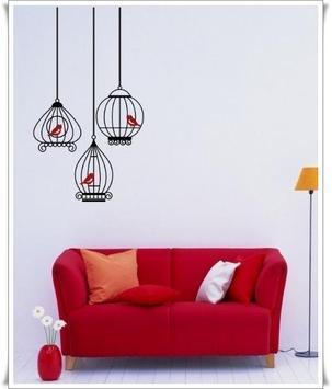 New Design of Wall Art Idea screenshot 5