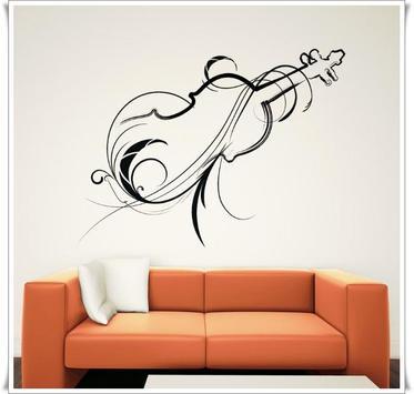 New Design of Wall Art Idea screenshot 7