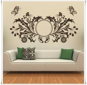 New Design of Wall Art Idea screenshot 12