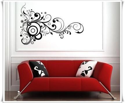 New Design of Wall Art Idea screenshot 16