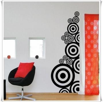 New Design of Wall Art Idea screenshot 3