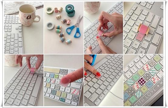 DIY Washi Tape Project Ideas screenshot 1