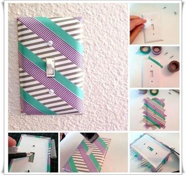 DIY Washi Tape Project Ideas screenshot 2