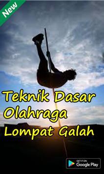 Metode Lompat Galah Terbaru poster