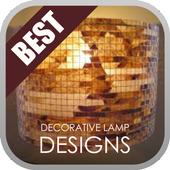 Best Decorative Lamp Design icon