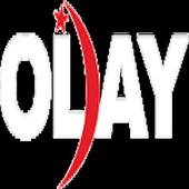 Olay TV icon