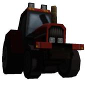 Tractor Combat Simulator Trial (Unreleased) icon