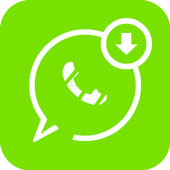 Old version whatsapp guide icon