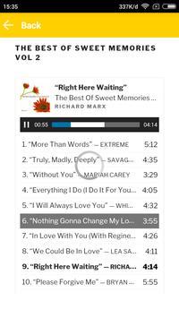 Old Love Songs apk screenshot