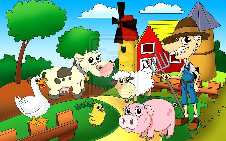 Old Mcdonalds Had A Farm For Android Apk Download