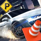 Parking Master 2018 icon