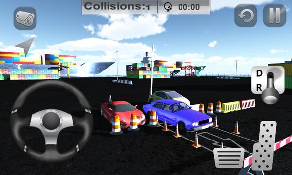 Parking Master 2018 apk screenshot
