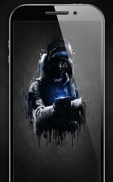 Rainbow Six Siege Wallpaper Hd Für Android Apk Herunterladen