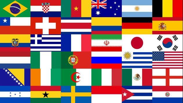 ... Flags Wallpaper 2014 apk screenshot