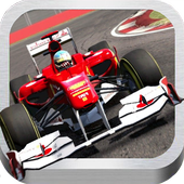 Furious Formula Racing 2018 icon