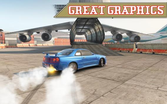 Real Car: Drift Racing Rivals game 2018 apk screenshot