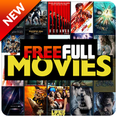 Free Full Hd Movies icon