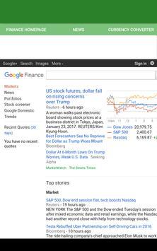 OK Finance News | Free poster