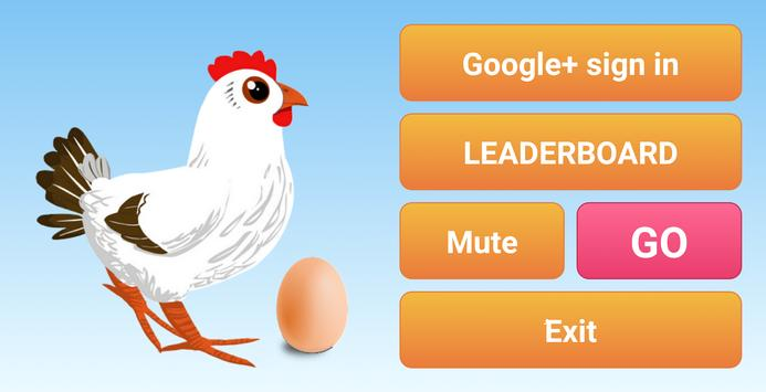 chicken egg magic screenshot 3