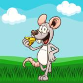 Braino Running Mouse icon