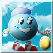 Kapitoshka Air icon