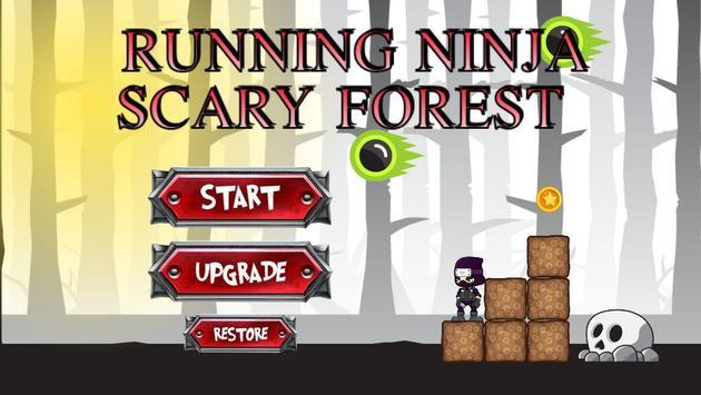 RunningNinja poster