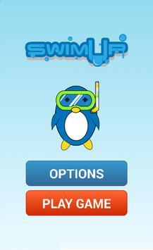 SwimUp poster