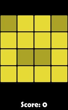 Visual Memory apk screenshot