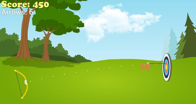 Backyard Archery apk screenshot