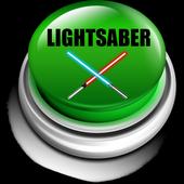 LIGHTSABER Button icon