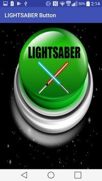 LIGHTSABER Button poster